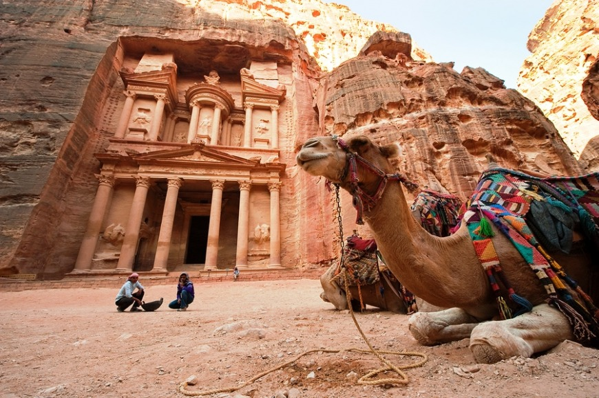 Top Trips from Dubai in Under 5 Hours